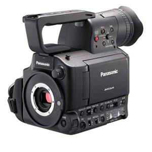 Panasonic AVCCAM: Picture 1 regular