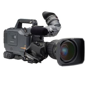 Panasonic AJ-HDX900 Professional High Definition Camcorder AJ-HDX900PJ