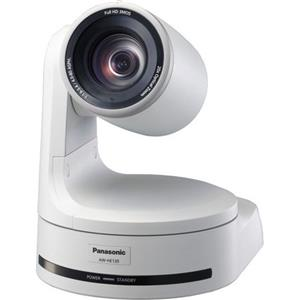 Panasonic AW-HE120 HD/SD Pan/Tilt/Zoom Camera AW-HE120W