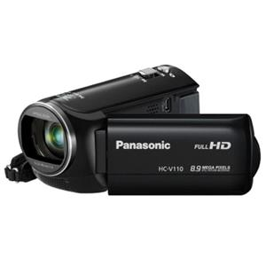 Panasonic HC-V110: Picture 1 regular