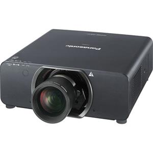 Panasonic PT-DS8500U Dual-Lamp Technology SXGA+ DLP Projector