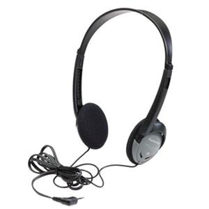 Panasonic RP-HT21 Lightweight Headphones with XBS: Picture 1 regular