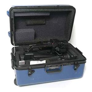 Panasonic SHAN-HMC80 Thermodyne Shipping Case: Picture 1 regular