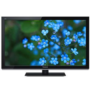"Panasonic Viera X5 Series TC-L24X5 24"" LED-backlit Widescreen LCD HDTV TC-L24X5"