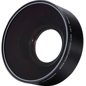 Panasonic VW-W4607H 0.7x Wide Conversion Lens VW-W4607H