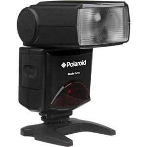 Polaroid PL144AZC Power Zoom Shoe Mount Autofocus Flash PL144AZC