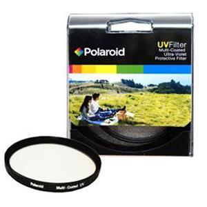 Polaroid 82mm UV (Ultra Violet) Multi Coated Glass Filter