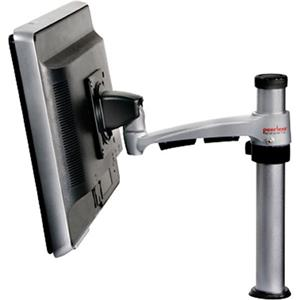 Peerless One-Link Pivot Pole/Desk Clamp for 15 to 24