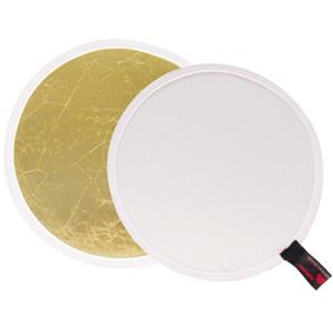 "Photoflex Litedisc 12"" Circular Collapsable Disc Reflector DL1512ZZ"