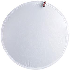 "Photoflex Litedisc 52"" Circular Collapsable Disc Reflector DL1152WT"