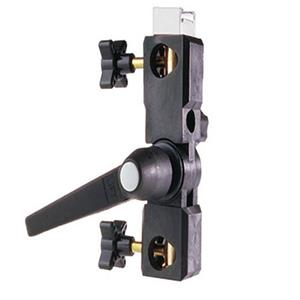 Photoflex ACBSWCP Shoe Mount Multiclamp with Holder: Picture 1 regular
