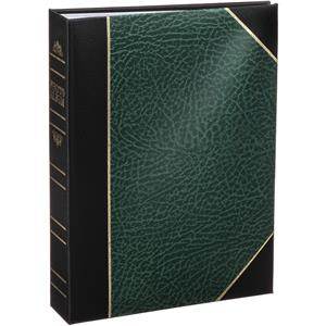 Pioneer Ledger Le' Memo Pocket Bound Photo Album BT46/HG