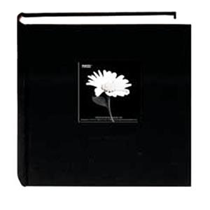 Pioneer Fabric Frame Bi-Directional Memo Photo Album DA200CBF