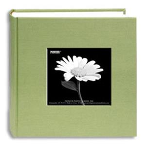 Pioneer Fabric Frame Bi-Directional Memo Photo Album DA200CBF/SG