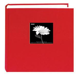 Pioneer Fabric Frame Bi-Directional Memo Photo Album DA257CBF/R