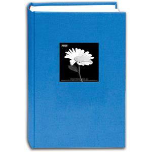 Pioneer Fabric Frame Bi-Directional Memo Photo Album DA300CBF/SB