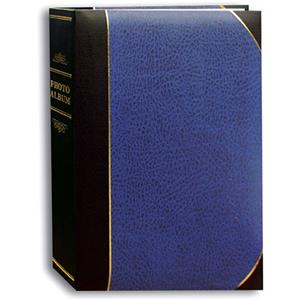 Pioneer JBT46 NAVY BLUE Ledger Le'memo Album, 4x6-300: Picture 1 regular