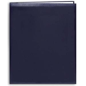 Pioneer MB811 NAVY BLUE Family Memory Album, 8.5x11: Picture 1 regular