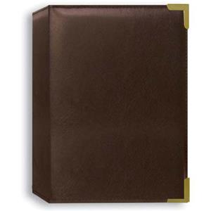 Pioneer TS246 BROWN Oxford Bound Photo Album, 4x6-208: Picture 1 regular