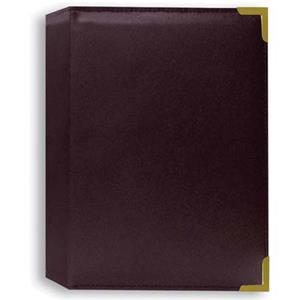 Pioneer Oxford Bound Photo Album TS246 BURGUNDY