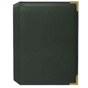 Pioneer Oxford Bound Photo Album TS246 HUNTER GRN