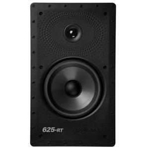 Polk Audio 625-RT Budget-Minded In-Wall Loudspeaker: Picture 1 regular