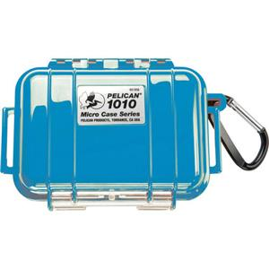 Pelican 1010 Watertight Hard Micro Case 1010-025-120
