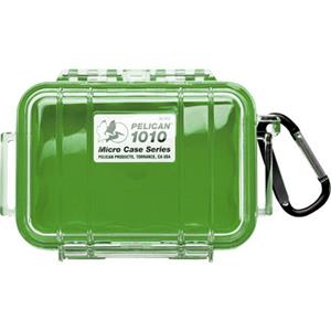 Pelican 1010 Watertight Hard Micro Case 1010-02G-100