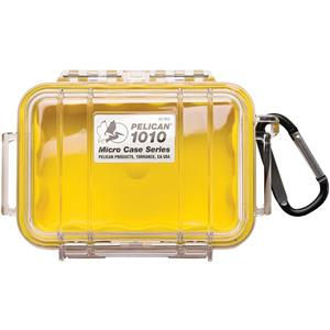 Pelican 1010 Watertight Hard Micro Case 1010-027-100