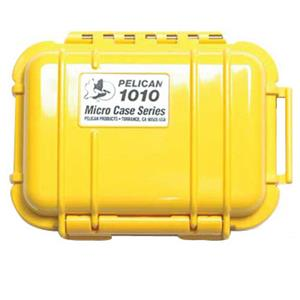 Pelican 1010 Watertight Hard Micro Case 1010-025-240