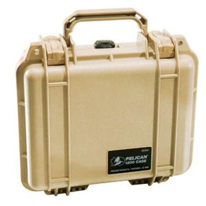 Pelican PC1200DT Watertight Mini-S Case, Pick N Pluck: Picture 1 regular