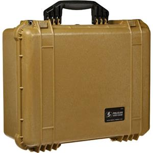 Pelican 1550 Watertight Hard Case 1550-000-190