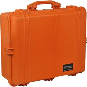 Pelican 1600 Watertight Hard Case 1600-004-150