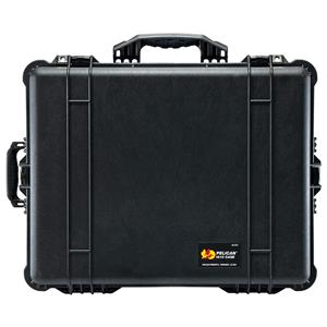 Pelican PC1614B Watertight Hard Case with Dividers: Picture 1 regular