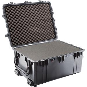 Pelican PC1630B Watertight Case, Cubed Foam Interiors: Picture 1 regular