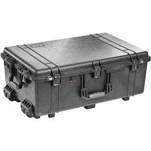 Pelican 1650 Watertight Hard Case 1650-021-110