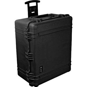 Pelican 1694 Watertight Hard Case with Dividers, Black: Picture 1 regular