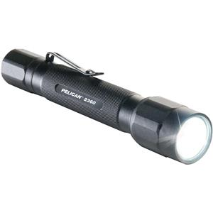 Pelican 2360 LED Flashlight, Black: Picture 1 regular