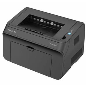 Pantum P2050 Monochrome Laser Printer with Starter Cartridge & 2-Year Warranty, Up to 21 ppm