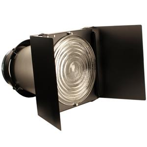 "Photogenic PL5R-FRES 5"" Vented Conical Reflector 918636"