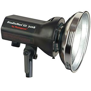 Photogenic 906944 StudioMax III 320ws Color Monolight: Picture 1 regular