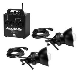 Profoto Acute2R 1200 Pro Value Pack #900795 / 501-031: Picture 1 regular