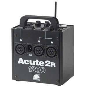Profoto 900775 Acute2R 1200ws Generator, Optical Slave: Picture 1 regular