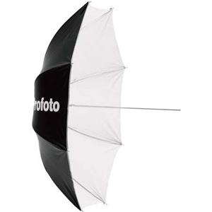 "Profoto 52"" Large White Umbrella (1.3M) #100719 / 505-606 100719"
