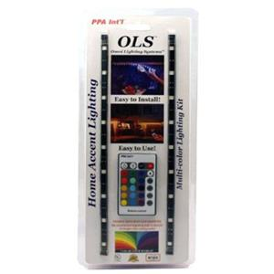PPA International OLSHARGB Home Accent RGB Lighting Kit: Picture 1 regular