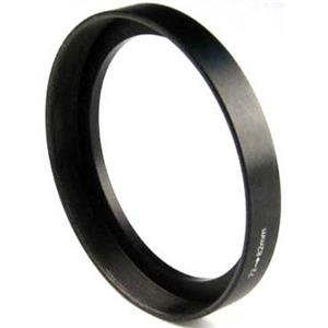 ProPrompter 72mm Step-Up Adapter Ring (85mm OD): Picture 1 regular