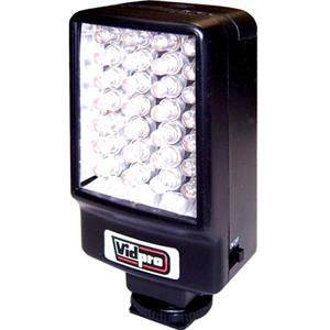 Power2000 Deluxe LED Digital Video Light Kit LED12