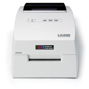 Primera Technology LX400 Color Label Printer: Picture 1 regular