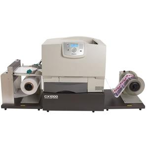 Primera CX1000 Color Label Printer: Picture 1 regular