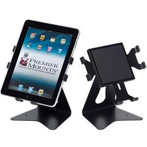 Premier Mounts IPM-300 Adjustable Mobile Stand for iPad: Picture 1 regular
